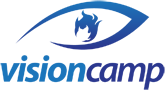 VisionCamp logo